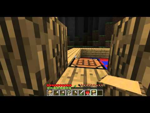 Minecraft Lets Play #9 Techno Bakery!?!?!?
