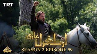 Ertugrul Ghazi Urdu  Episode 99 Season 2