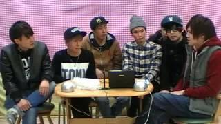 生放送時のスティッカムのライブログ http://www.stickam.jp/video/1822...