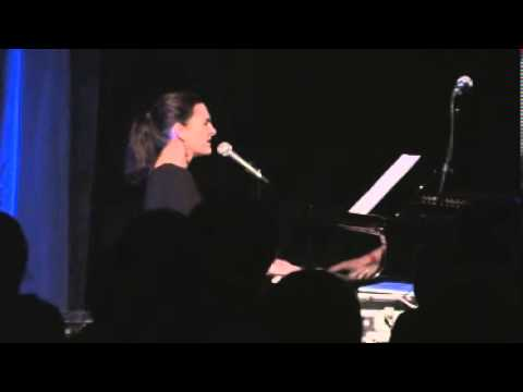 Meike Schrader - man in a long black coat -  Bob Dylan Cover