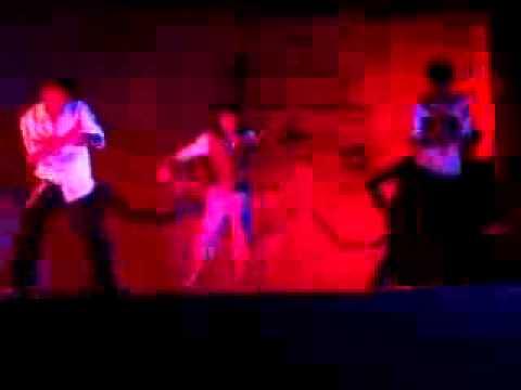 Video Clip Diễn Văn Nghệ 20/11 Trường THPT Hậu Nghĩa.flv