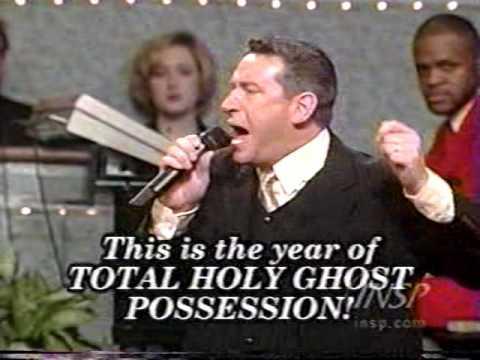 Breakthrough TV Broadcast 2000  Pastor Rod Parsley