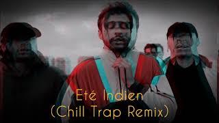 MAXENSS x VSO - Été Indien (Chill Trap Remix)