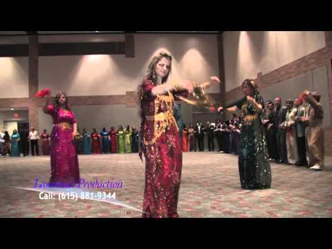 Kurdish wedding in Dallas Plano