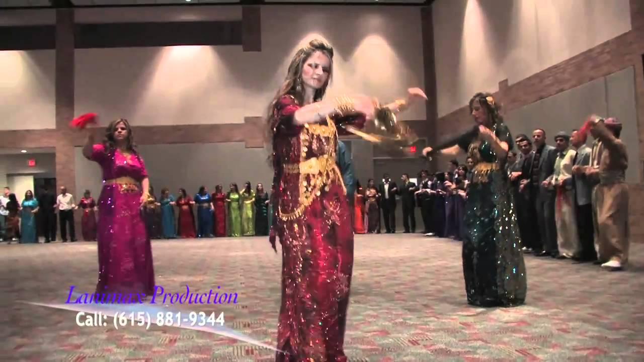 Kurdish wedding in Dallas Plano - YouTube