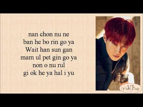 EXO - Baby You Are (Easy Lyrics)