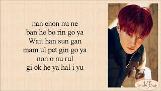 Gambar cover EXO - Baby You Are (Easy Lyrics)