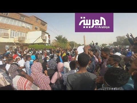 شهر من المظاهرات في السودان .. قتلى يتزايدون وغضب في تصاعد  - نشر قبل 59 دقيقة