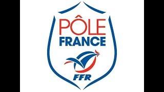 Sélections Pôle France 2014