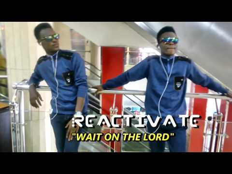 Steve Crown | We wait on you | Dance Cover + Reactivate (Wait on the Lord) by J-Motion