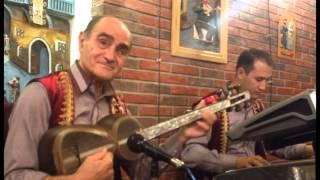 Gambar cover Genacvale-Yerevan