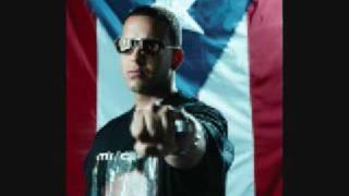 "Daddy Yankee ""A Romper La Disco"""