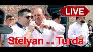 Stelyan de la Turda - Nunta zurali - Live Huedin