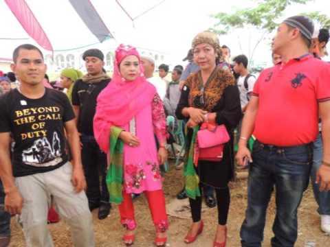 First JOINT   ARMY-PNP- LGU and MILF GRAND KANDULI- Part 2