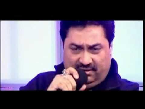 Kumar Sanu Jee InterView.flv