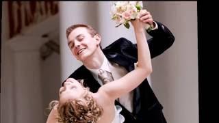 Видеослайд. Свадебный вальс. Муз. и сл. В.Бохана. исп. Т. Далинина.