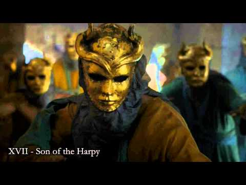 17 - Son of the Harpy