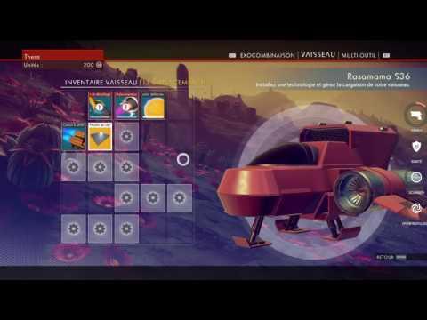 Première planète