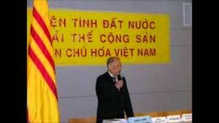 Nhà báo Bùi Tín phản bác luận điệu xuyên tạc của báo QĐND ngày 26-08-2012.