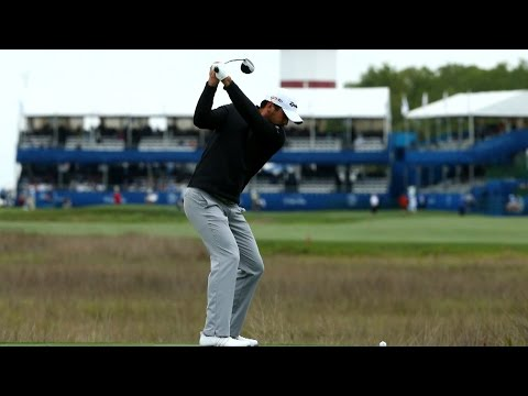Morning Drive:  Jason Day Opened with a 67 @ RCB Heritage 4/15/16 | Golf Channel