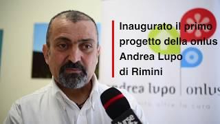 Ambulatorio Andrea Lupo ONLUS