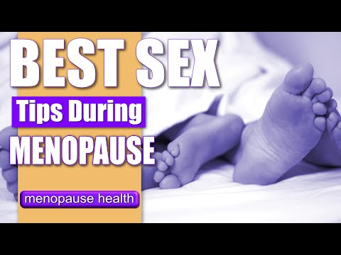 Foreplay And Menopause | 3 Tips To Get Your Libido Back