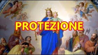 Preghiera di Protezione. Don Roberto Liani