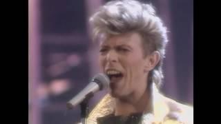 David Bowie - Modern Love  (live)