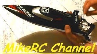 Радіокерована човен FeiLun FT012 Brushless | RC Toy