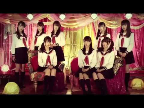 Nogizaka46 Barette Short ver