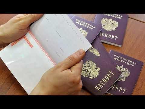 Куда обратиться при потере паспорта?