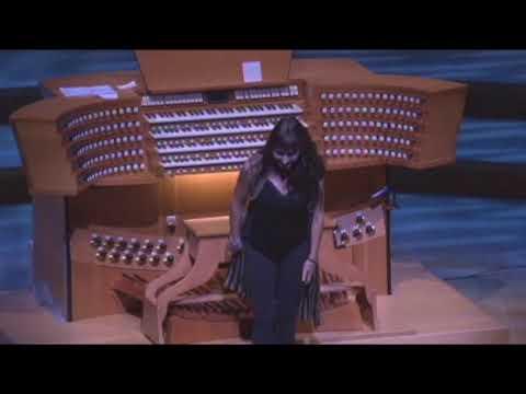 MY CONCERT AT WALT DISNEY CONCERT HALL