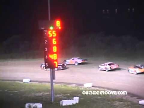 Mohawk International Raceway 8 17 12