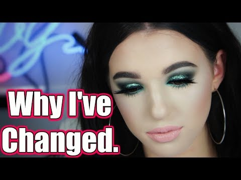 WHY I'VE CHANGED. What Happened To Me... | Jordan Byers