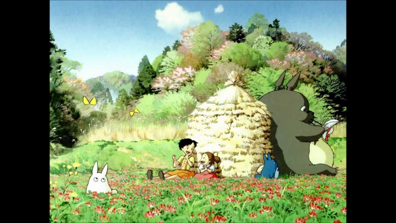 Beautiful Wallpaper Forest Totoro - maxresdefault  Image_439545 .jpg