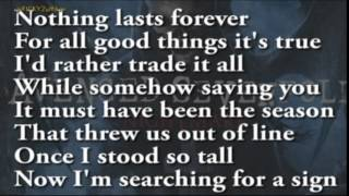 Avenged Sevenfold Victim Karaoke Video Lyrics No Vocal