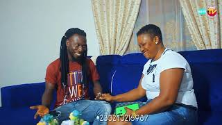 CHEATERS ....EPISODE  2...featuring moral,melegede,debby & maame nurse