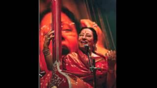 Raga Lalit - Begum Parveen Sultana