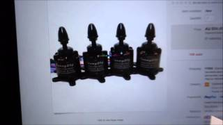 Fake sunnysky 920kv x2212-13 motors from eBay seller qiqihobbyboy