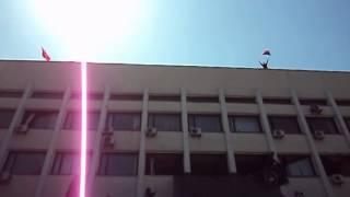 Мариуполь, Горсовет, 7 мая 2014