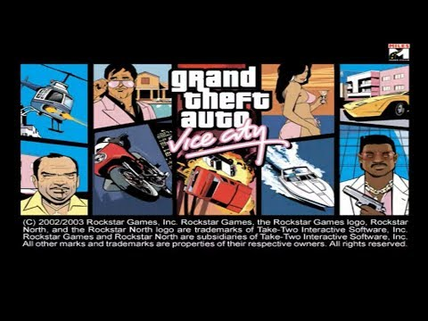 How To Download Grand Theft Auto Vice City Full Version For Free(Works For Windows 10)