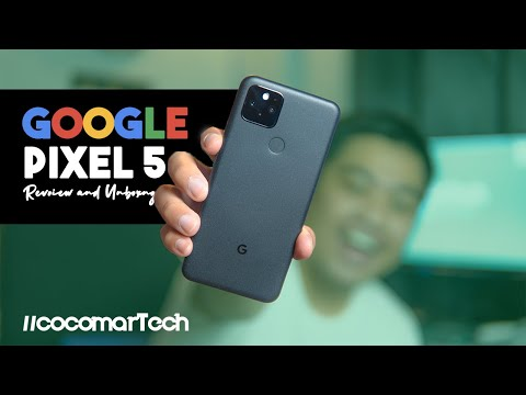 Google Pixel 5 Review and Unboxing   Not Only the Best but also an Affordable Pixel Phone