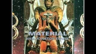 Material-Cucumber Slumber (Fluxus Mix)
