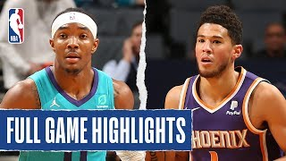 SUNS at HORNETS | FULL GAME HIGHLIGHTS | December 2, 2019