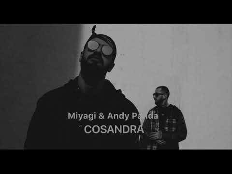 Miyagi \u0026 Andy Panda - Kosandra (1 hour ver.)