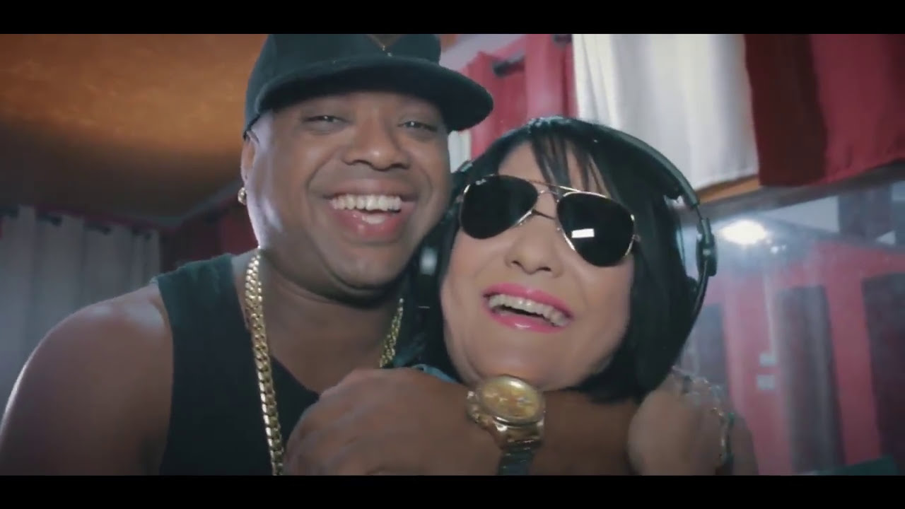 LOS 4 FEAT. TANIA PANTOJA - EVIDENCIA (OFFICIAL VIDEO)
