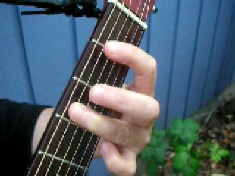 How to play Mission Impossible on guitar - YouTube