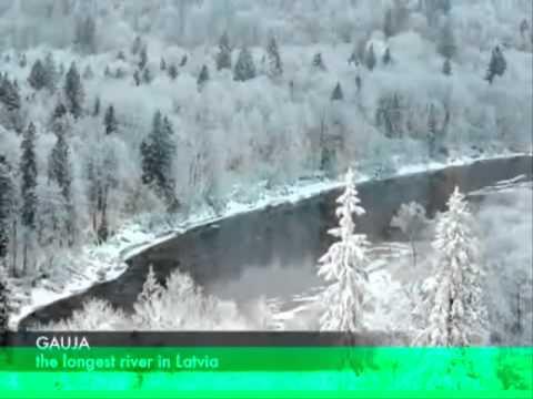 Latvia Tourism