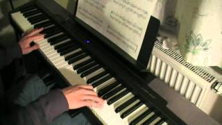 Baixar - Secret Garden Song From A Secret Garden Played On Piano Grátis