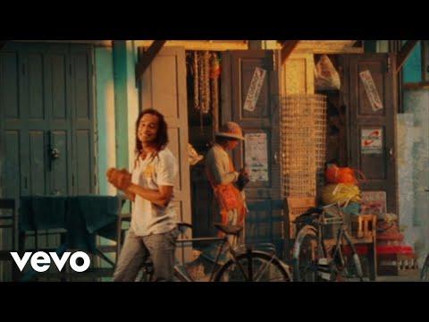 Yannick Noah - Destination ailleurs (Clip officiel)